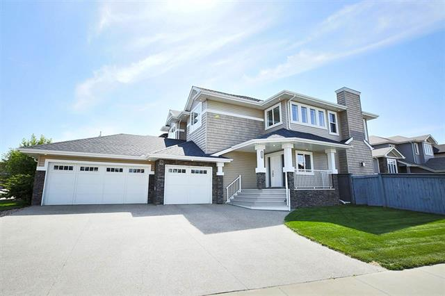 South West Edmonton Homes for Sale