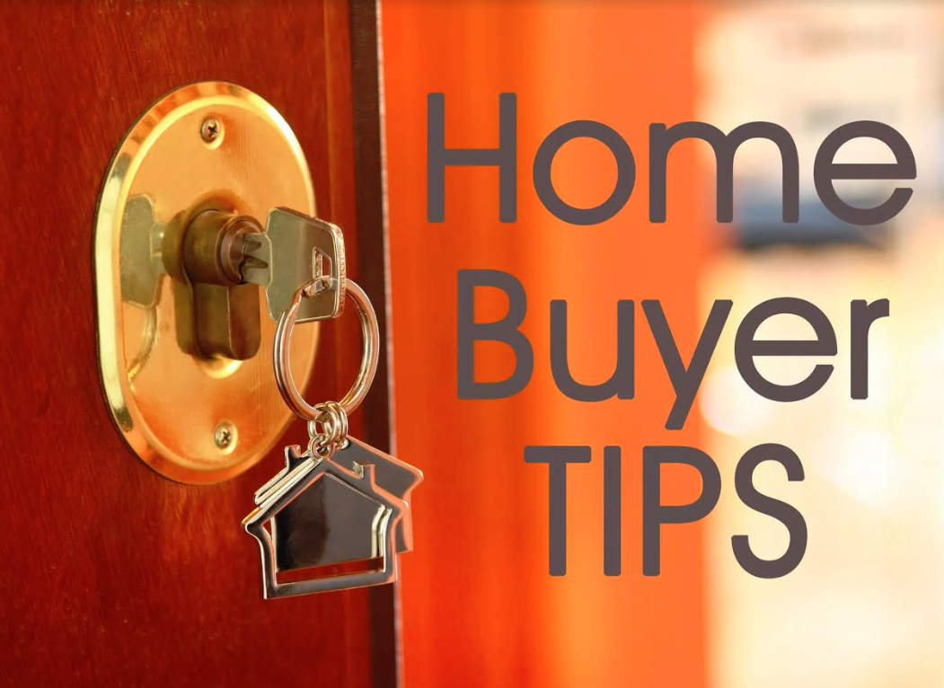 Top 5 Things To Consider Before Buying A Home