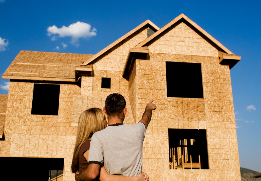 Why You Should Use A Realtor When Purchasing/Building A Brand New Home